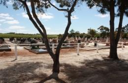 Greenock Public Cemetery