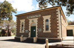 Greenock Institute