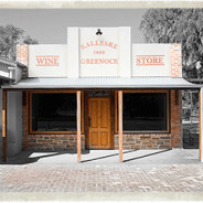Kalleske Wine Store